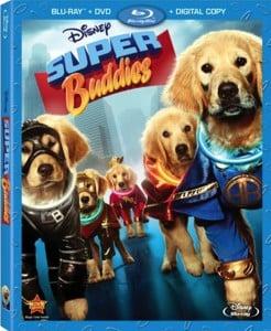 super buddies bluray
