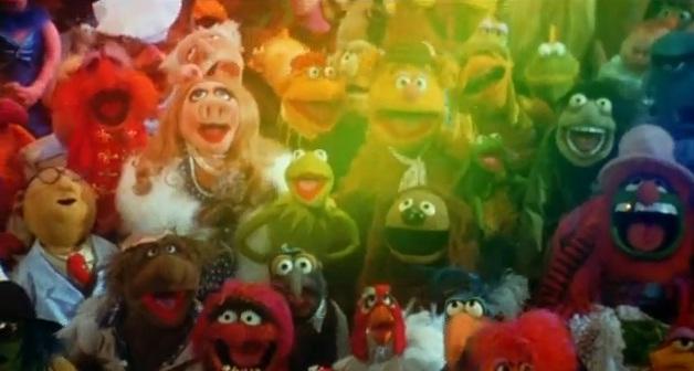 Disney Blu-ray Roundup: 'The Muppet Movie' - PopOptiq