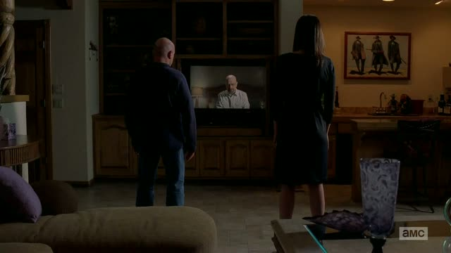 Breaking Bad - Confessions