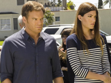 Michael C. Hall & Jennifer Carpenter in Dexter Ep 8.11 'Monkey in a Box'