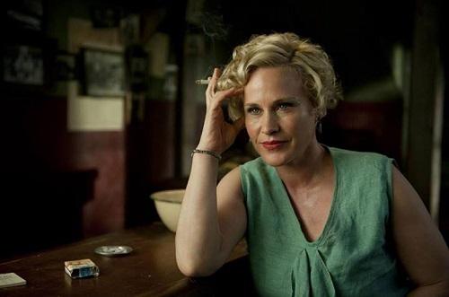 """Patricia Arquette as Sally in Boardwalk Empire S04E03, """"Acres of Diamonds"""", promo pic"""