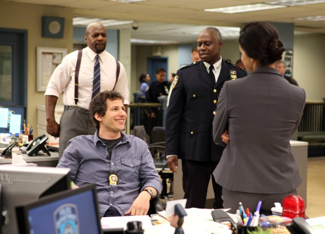 Tuesday Comedy Roundup: Brooklyn Nine-Nine, 1.01, New Girl 3.01, The Mindy Project 2.01