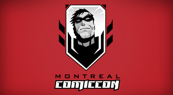 Adventures at Mtl Comic Con