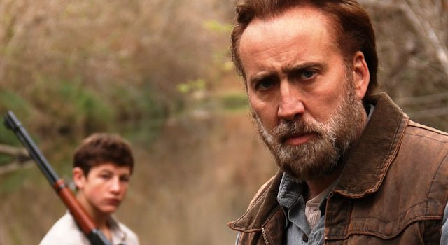 'Joe', the newest feature from David Gordon Green, releases its first trailer