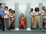 Orange is the New Black Season 1 promo poster
