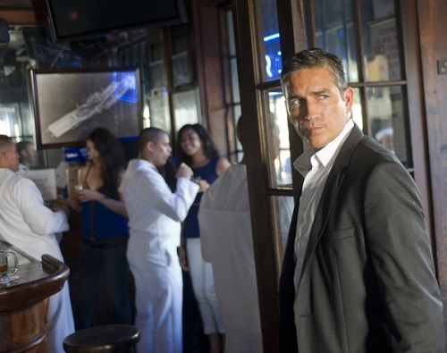 "Person of Interest S03E01 promo pic, ""Liberty"""