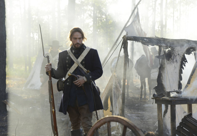 Sleepy Hollow S01E02 promo pic 2