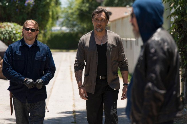Sons of Anarchy S06E02 promo pic 1