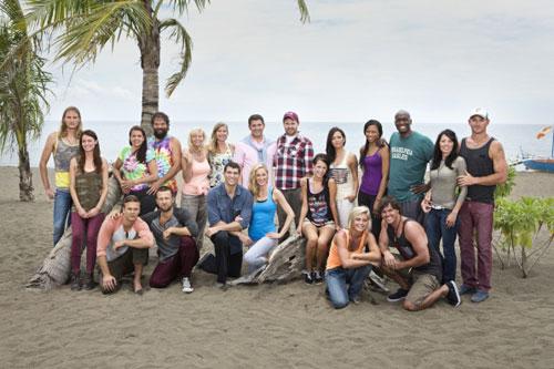 Survivor-27-Preview---Cast