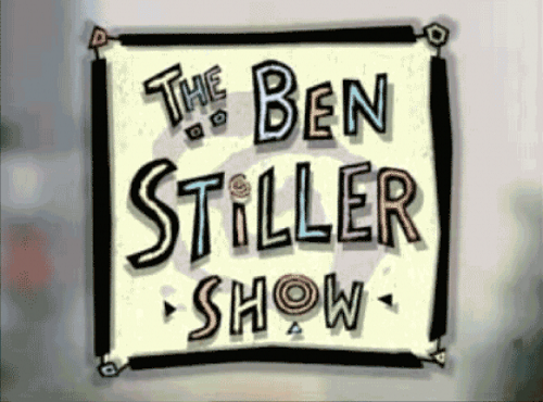 The Ben Stiller Show logo