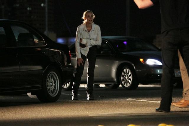 """The Bridge S01E11 promo pic, """"Take the Ride, Pay the Toll"""""""