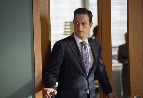 """The Good Wife promo pic S05E01, """"Everything is Ending"""""""