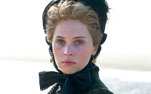 The Invisible Woman (2013)Felicity Jones