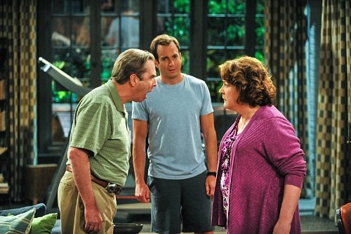 The Millers, promo pic, pilot