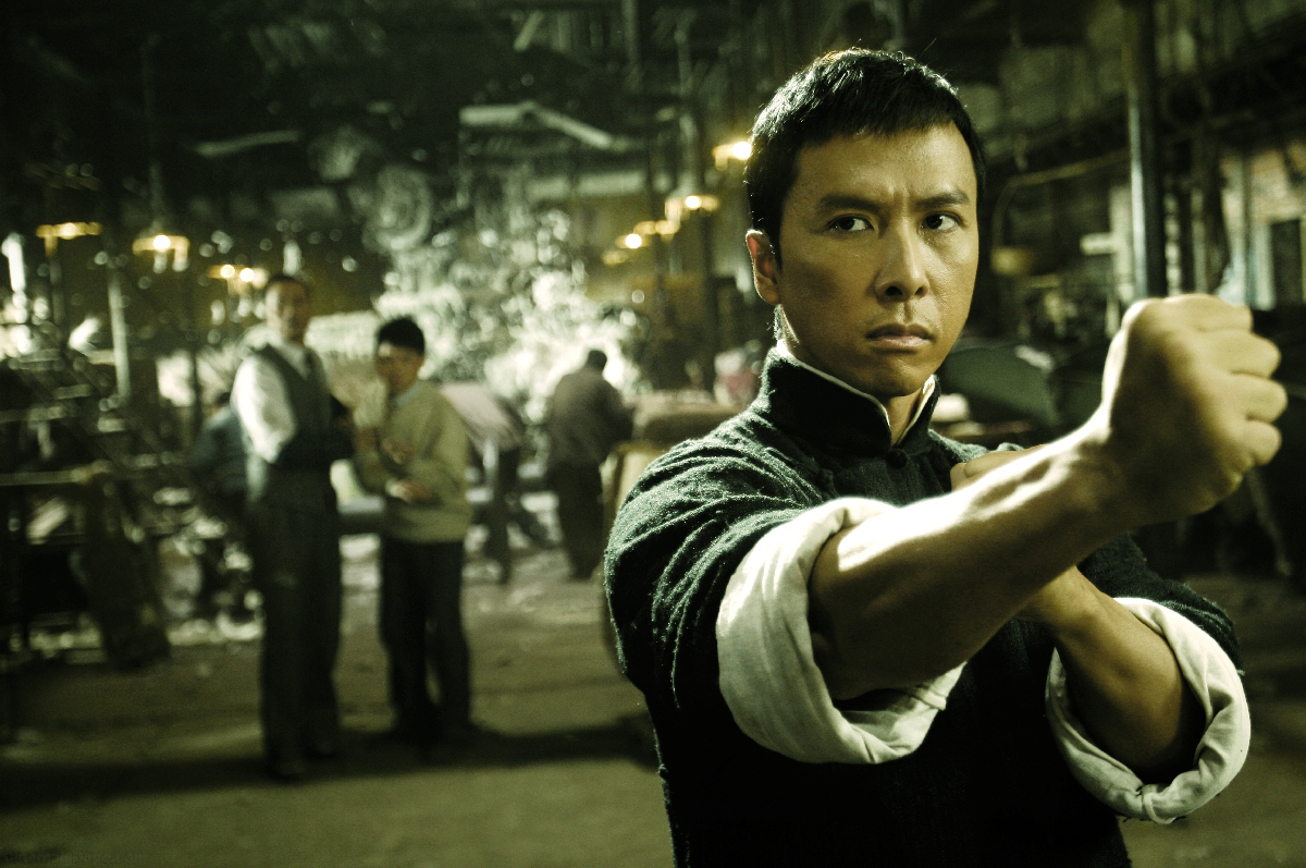 Recommended Viewing for Fans of 'The Grandmaster'