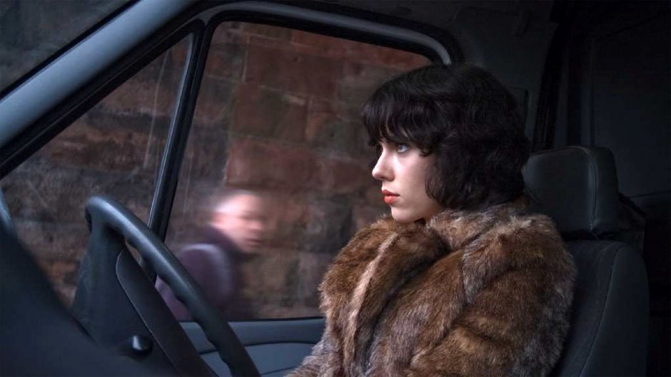 TIFF 2013: 'Under the Skin' extremely disquieting and uncompromising