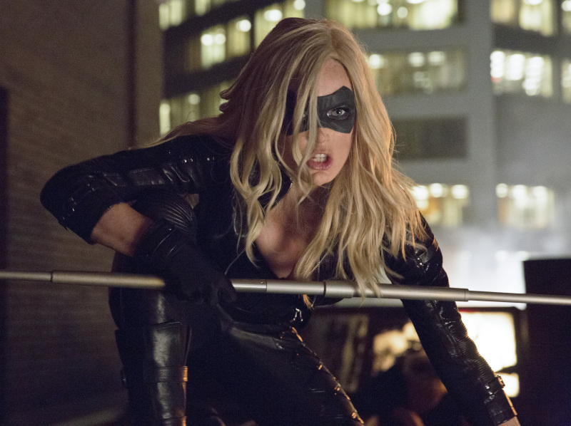 Arrow S02E04 promo pic 1