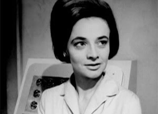 Barbara Wright, Doctor Who Companion