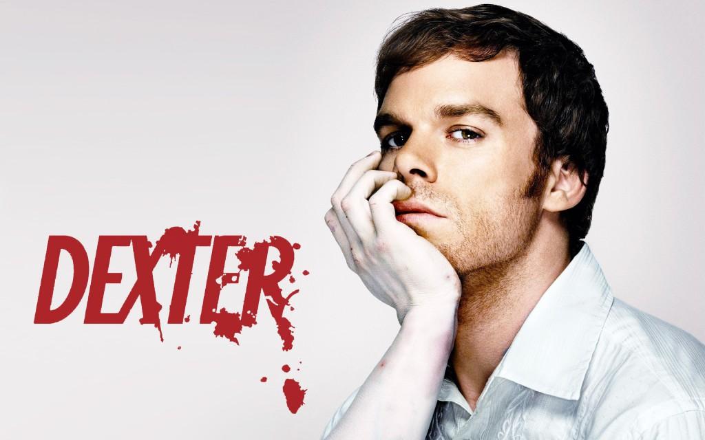 Dexter Season One (2006) Banner