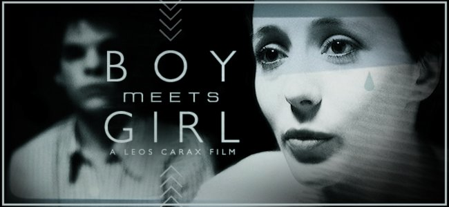 boy meets girl 1984 soundtrack Leos carax, aka alex dupont (france, 1960), debuted with the godard-esque drama boy meets girl (1984), followed by the more experimental (but still godard -ian) film noir mauvais sang/ bad blood/ the night is young (1986) les amants du pont-neuf (1991), his first mainstream film, is a love story between two artistic.