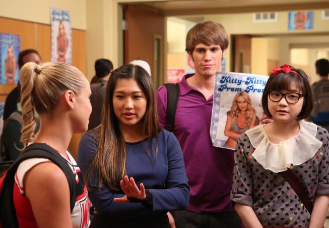 Glee S05E02 promo pic 2