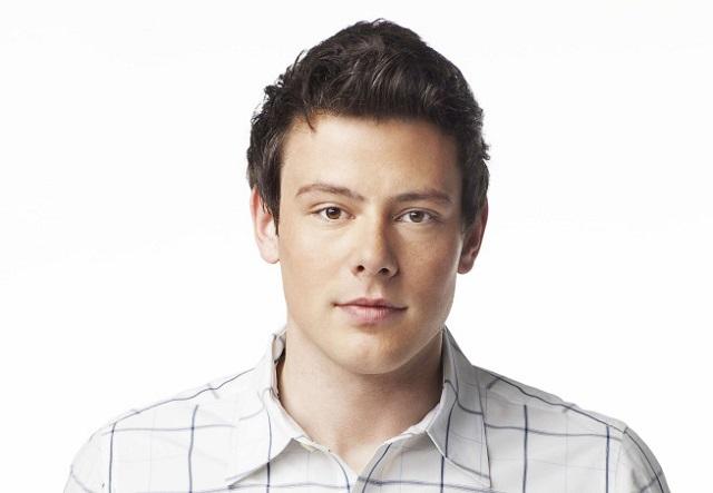 """Glee S05E03 promo pic, """"The Quarterback"""""""