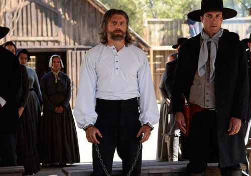 Hell on Wheels S03E10 promo pic Get Behind the Mule
