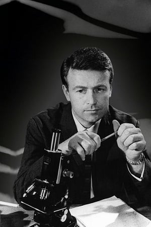 William Russell as Ian Chesterton