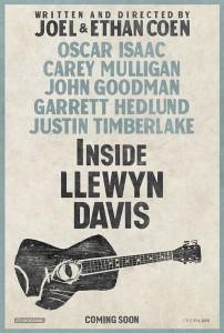 InsideLlewynDavisFirstTeaserposter1