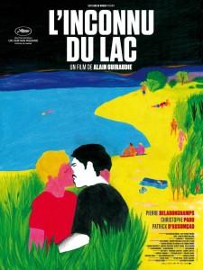 Linconnu-du-lac-affiche