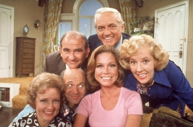 Mary Tyler Moore Promo Pic