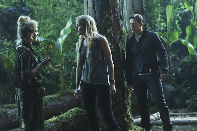 "Once Upon a Time, ""Nasty Habits"", S03E04 promotional picture"