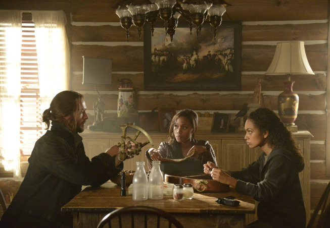 Sleepy Hollow S01E04 promo pic 1