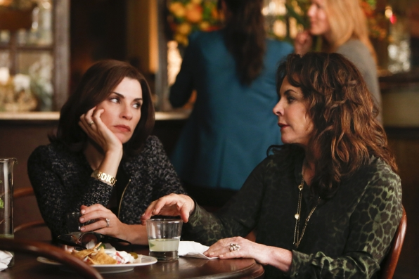 The Good Wife S05E02 promo pic 1