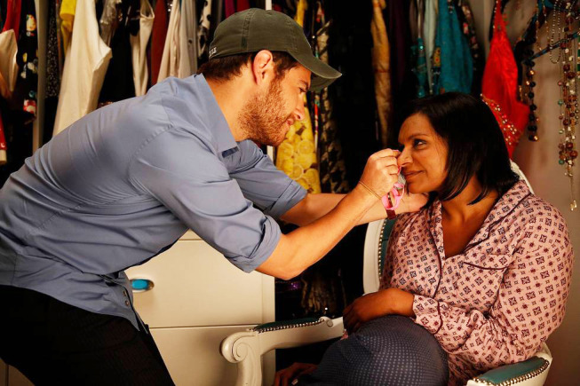 The Mindy Project S02E04