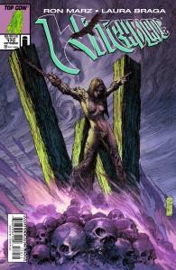 Witchblade170cov