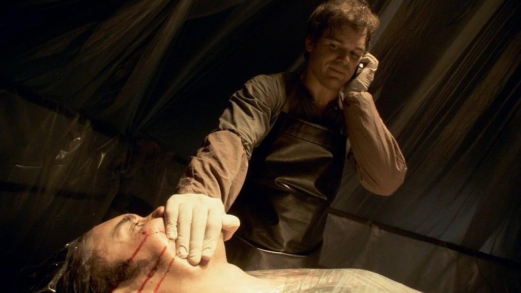 Season Four drove home Dexter's vulnerability to human error.