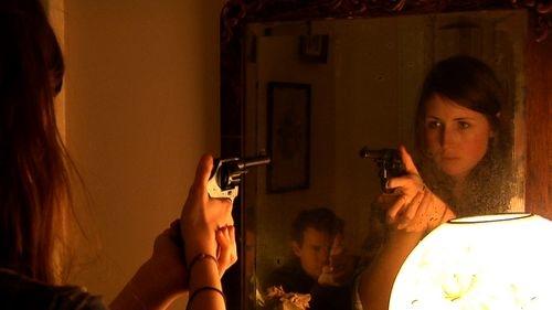 Silver Bullets Kate Lyn Sheil