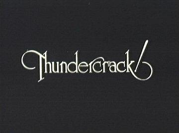 thundercrack