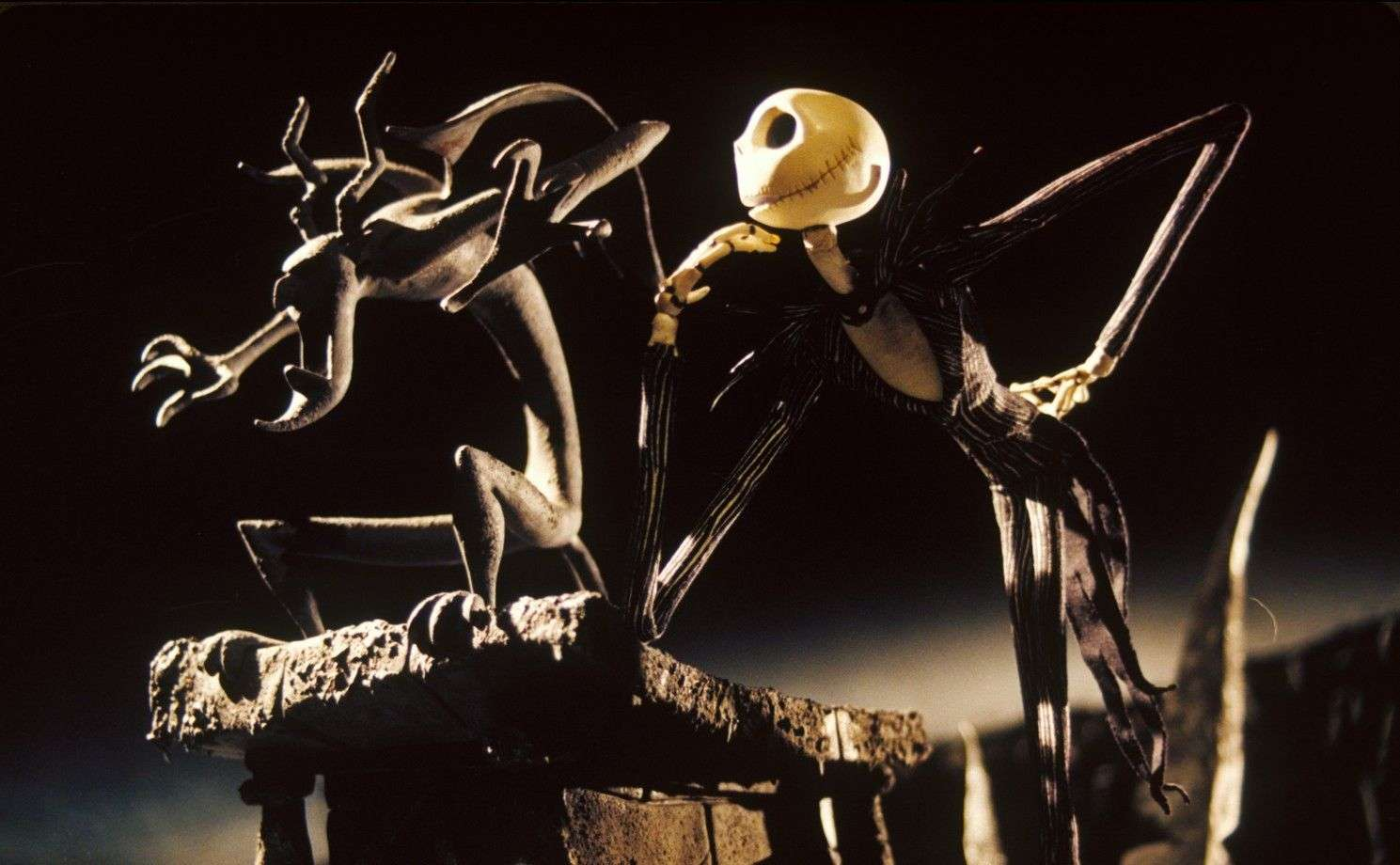 20 Years: 'The Nightmare Before Christmas' | Sound On Sight