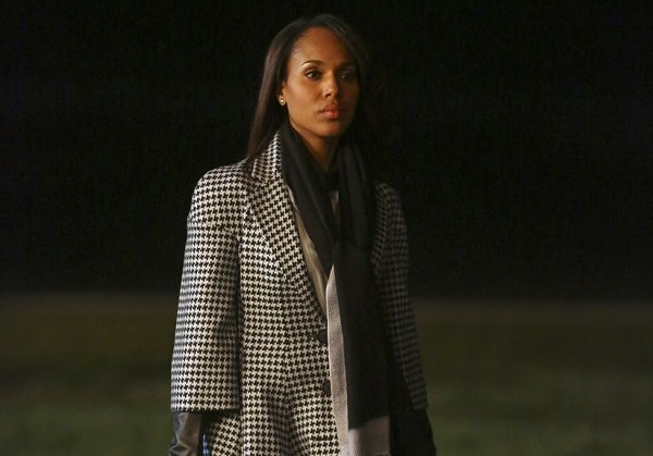 Kerry Washington, Vermont is for Lovers Too