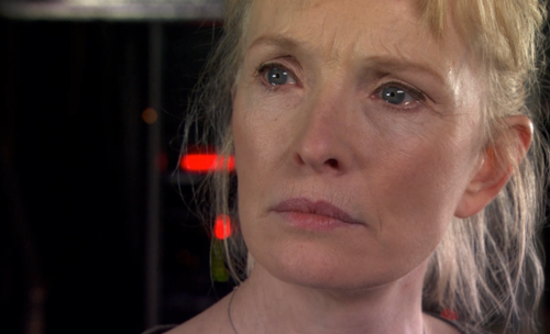 Lindsay Duncan as Doctor Who ally Adelaide Brooke