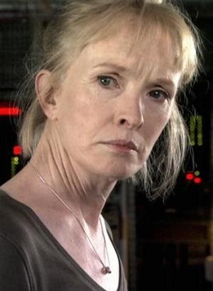 Lindsay Duncan as Doctor Who ally Adelaide Brooke