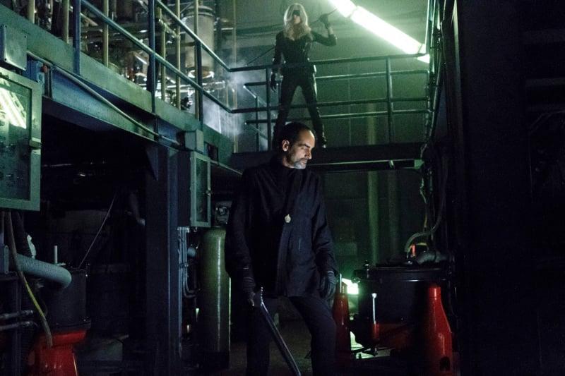 Arrow S02E05 promo pic 2