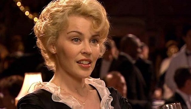 Kylie Minogue as Doctor Who ally Astrid Peth