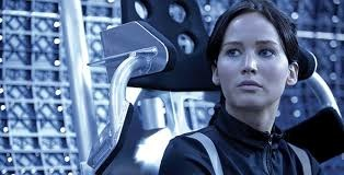 'Catching Fire' is as smart and idealistic as any blockbuster this year