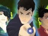 Doctor Who & The Infinite Quest