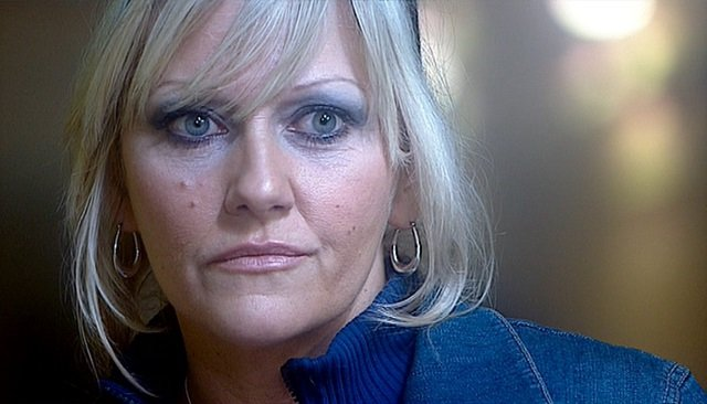 Camille Coduri as Doctor Who ally Jackie Tyler