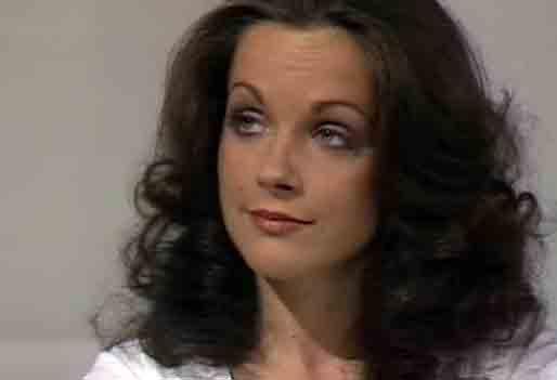 Mary Tamm as Romana I, Doctor Who