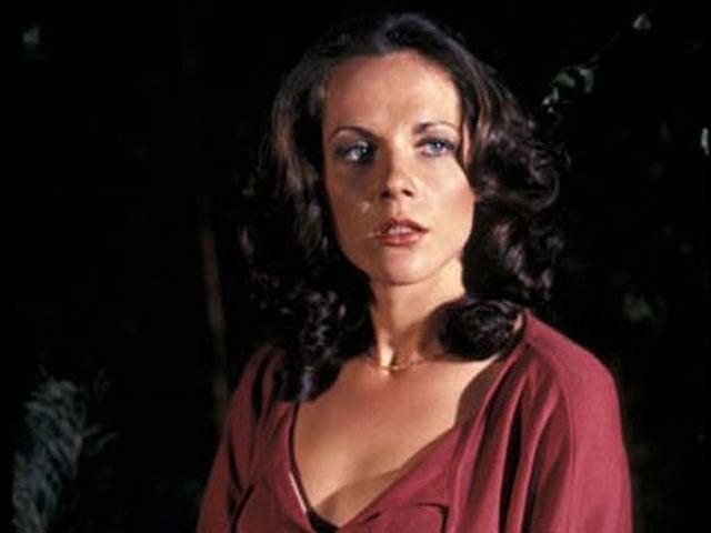 Mary Tamm as Doctor Who Companion Romana I